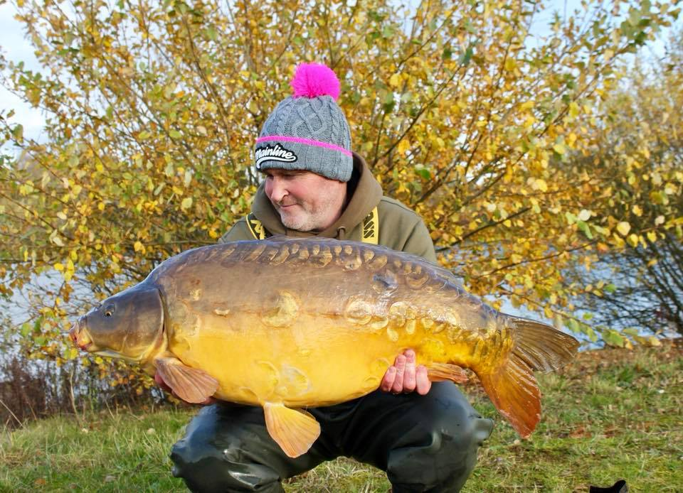 This one went 36lb 4oz