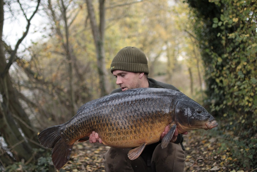 The other side of the big common