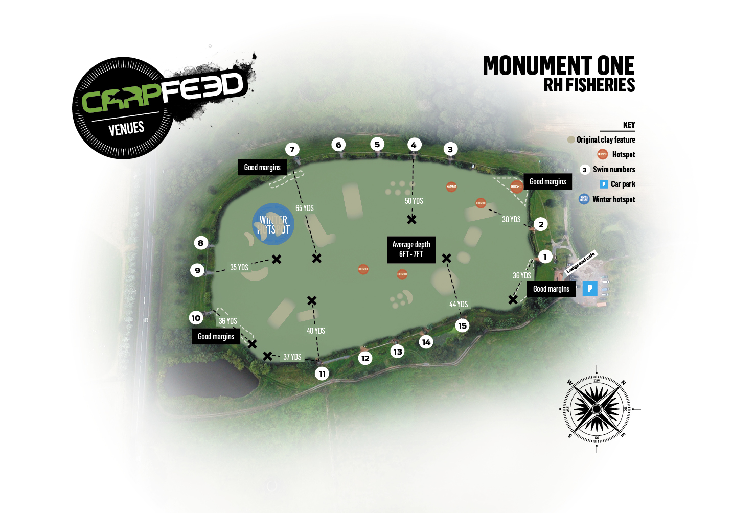 CLICK THE LAKE MAP FOR OUR FULL GUIDE TO M1
