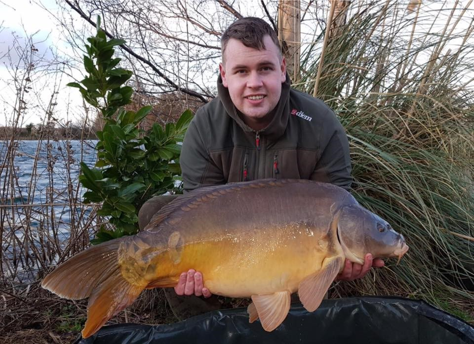 The Monument site's second 40 of the week for John Marzelos