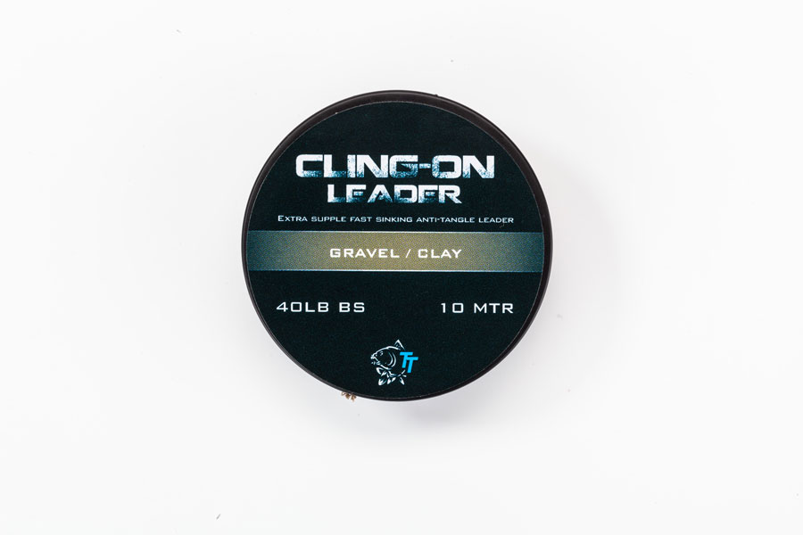 Nash Cling-On leader review