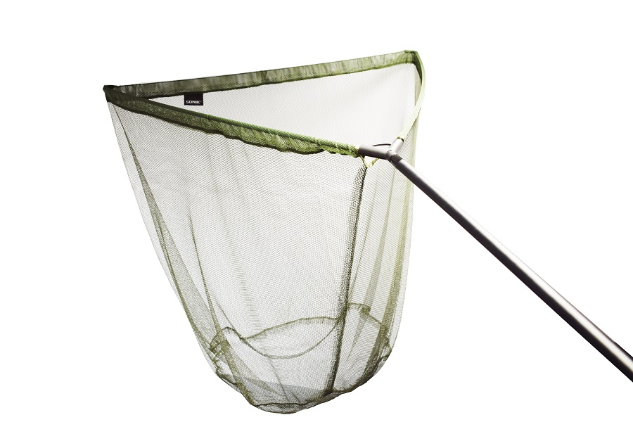 The Sonik VaderX net is a solid product executed just about perfectly