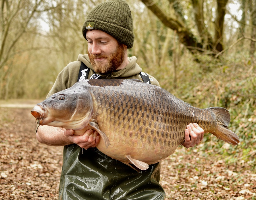 Another view of the big common