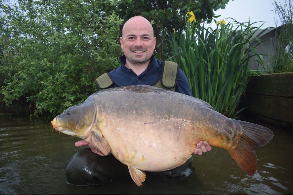Andy Bailey 55lb