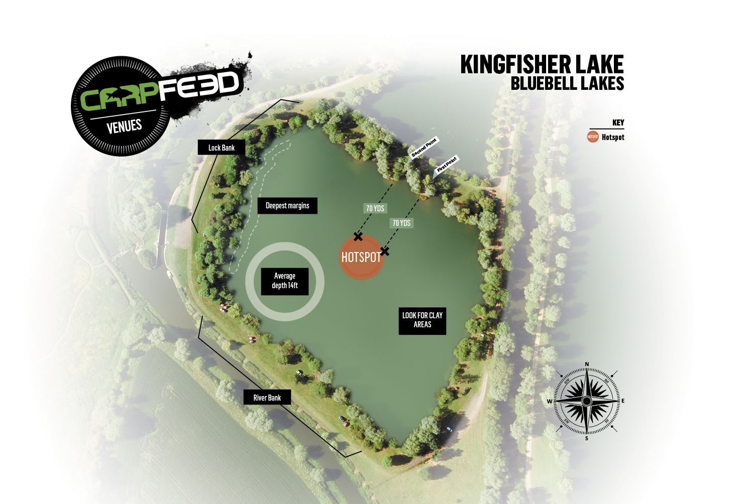 CLICK THE MAP FOR OUR FULL GUIDE TO KINGFISHER