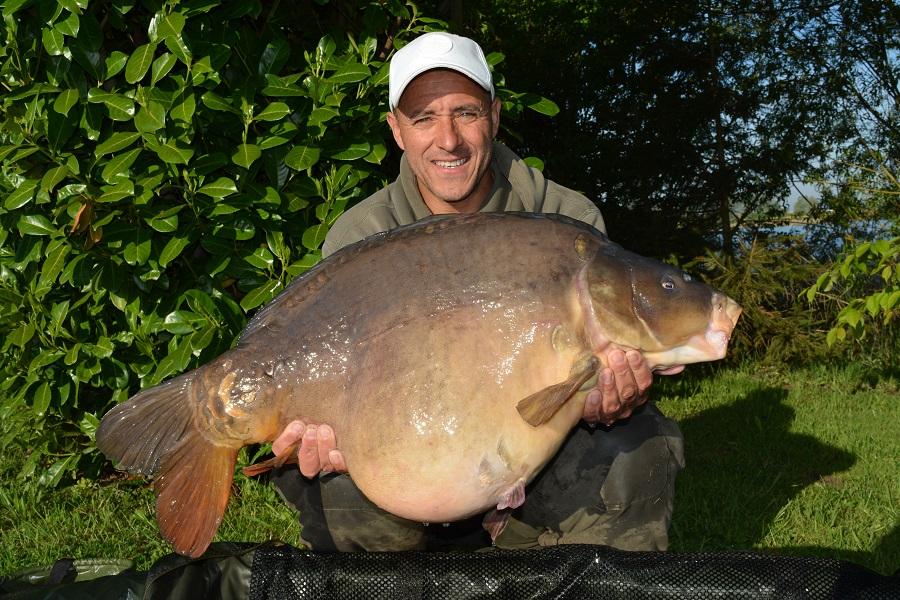 40-pounder