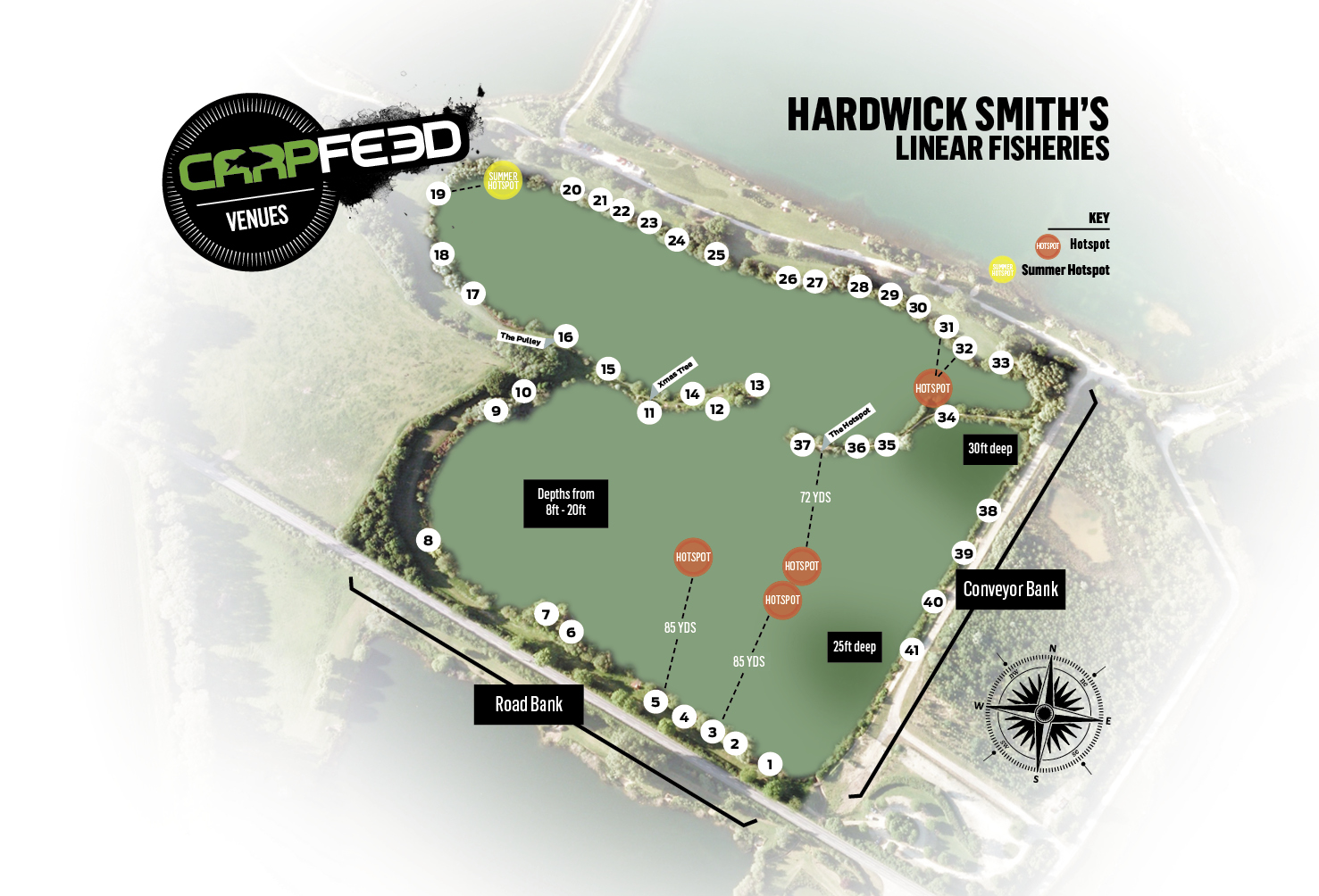 CLICK THE MAP FOR OUR HARDWICK GUIDE