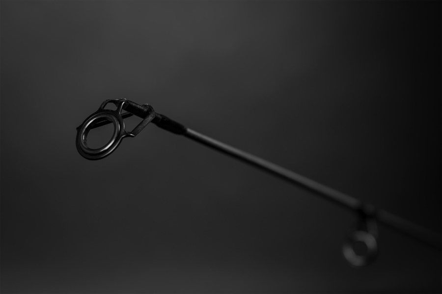 The Exodus rods look great