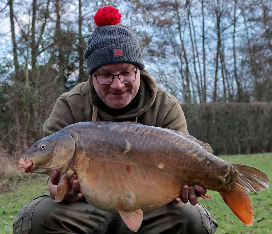 This 24-pounder was the smallest of the trio