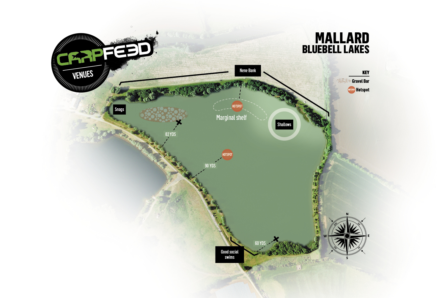 CLICK THE MAP FOR OUR GUIDE TO MALLARD