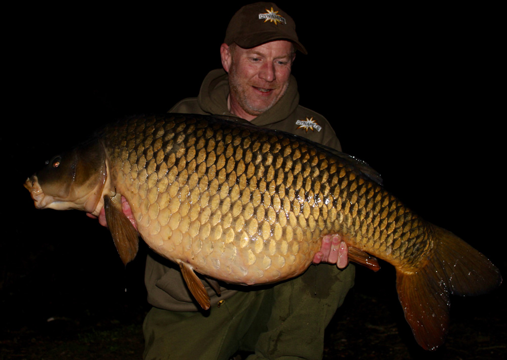 The Twin at 46lb