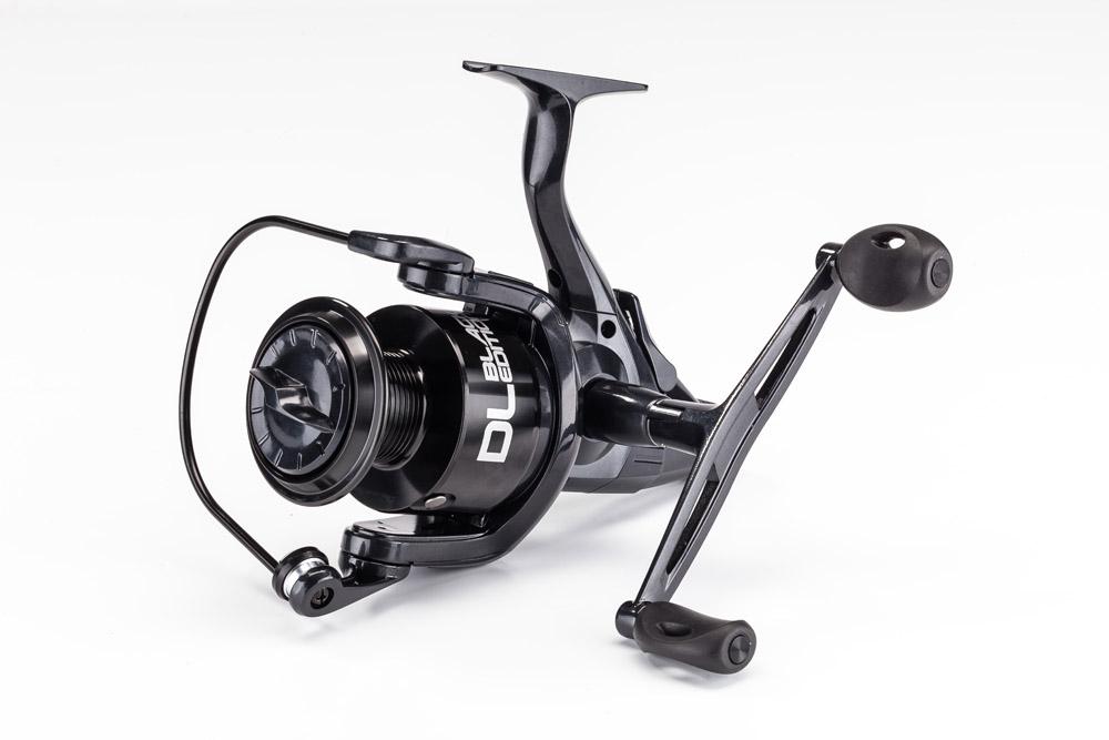 TFG DL Black Edition Speedrunner review