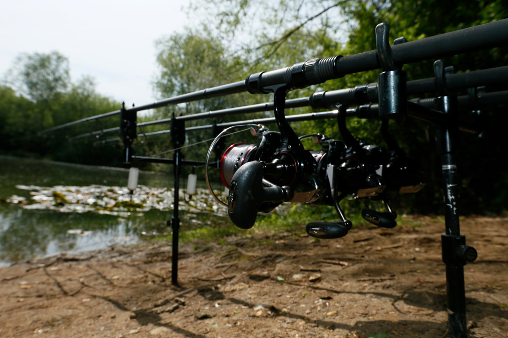 These 10-footers could change the way you look at shorter rods