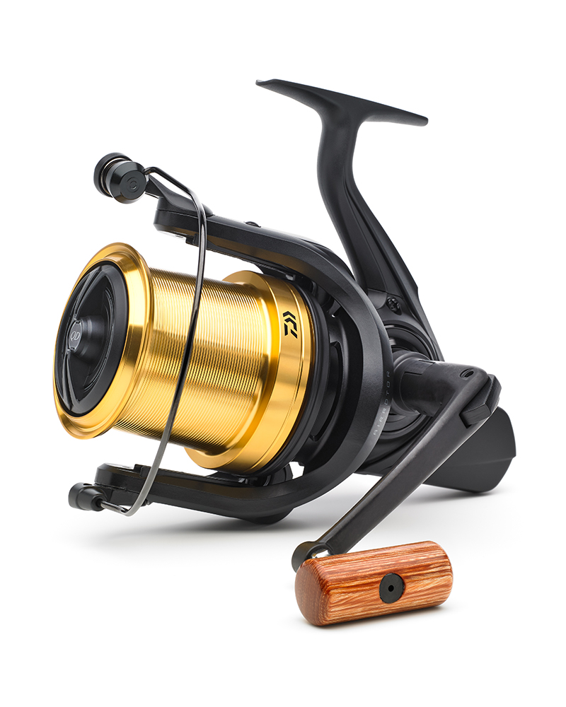 Wow! What a showstopper from Daiwa