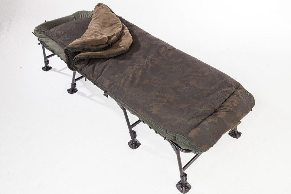 Nash Indulgence bedchair review.jpg