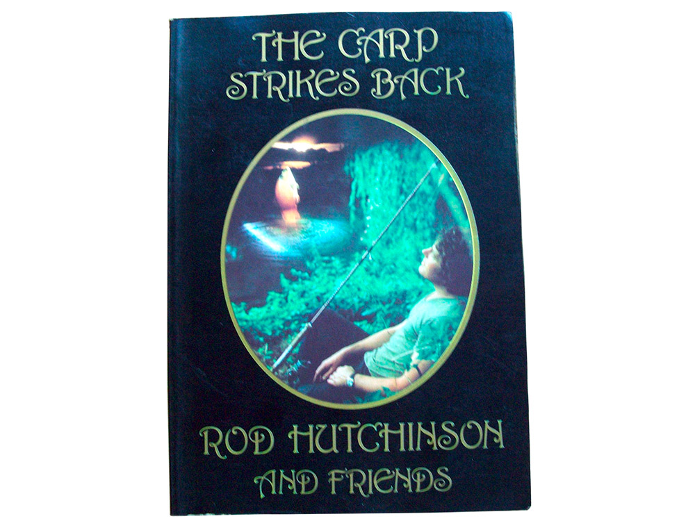 Rod Hutchinson was a huge inspiration