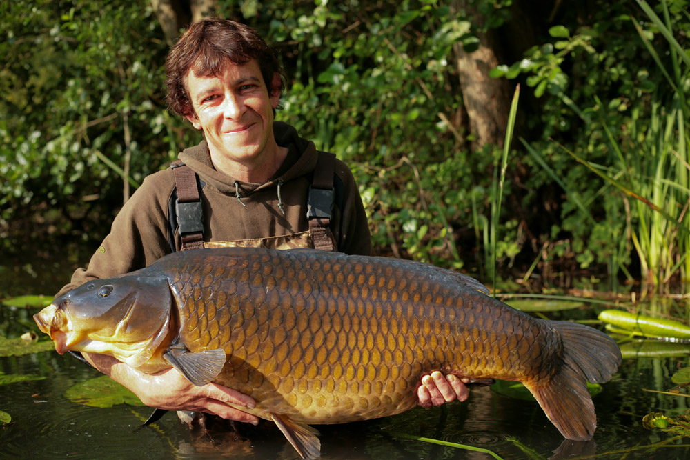 The mighty Burghfield Common