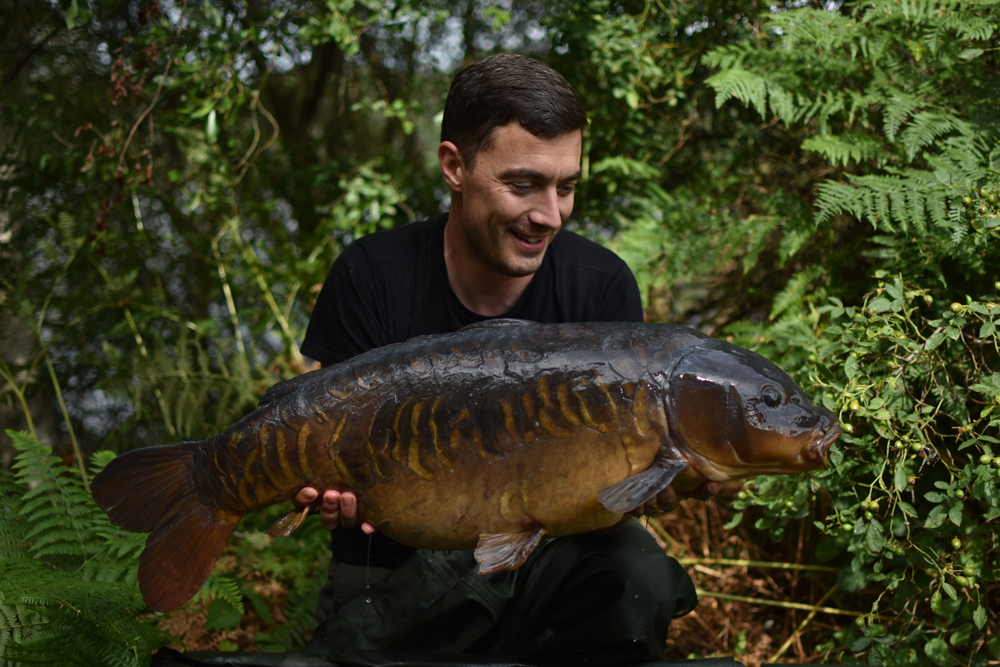 Little Scaly at 29lb 12oz