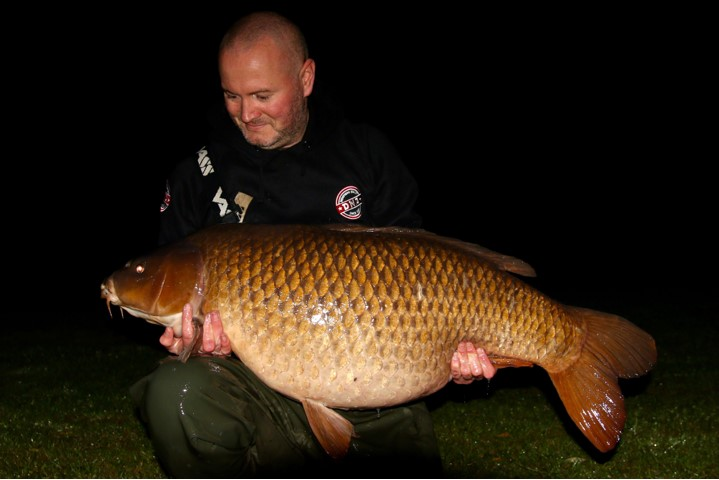 The Perfect Common at 53lb 6oz