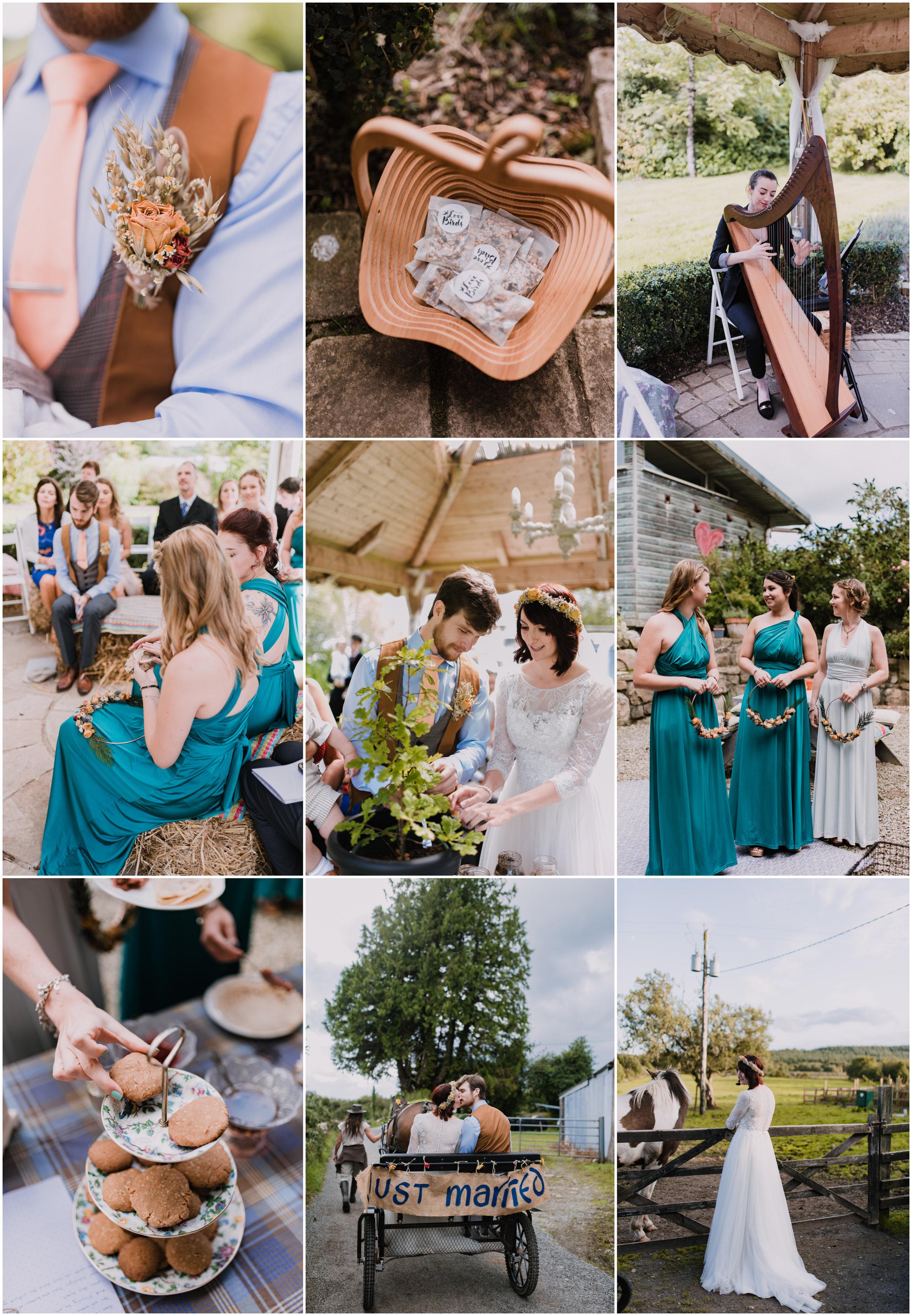 eco organic rustic vegan wedding in Ireland.jpg
