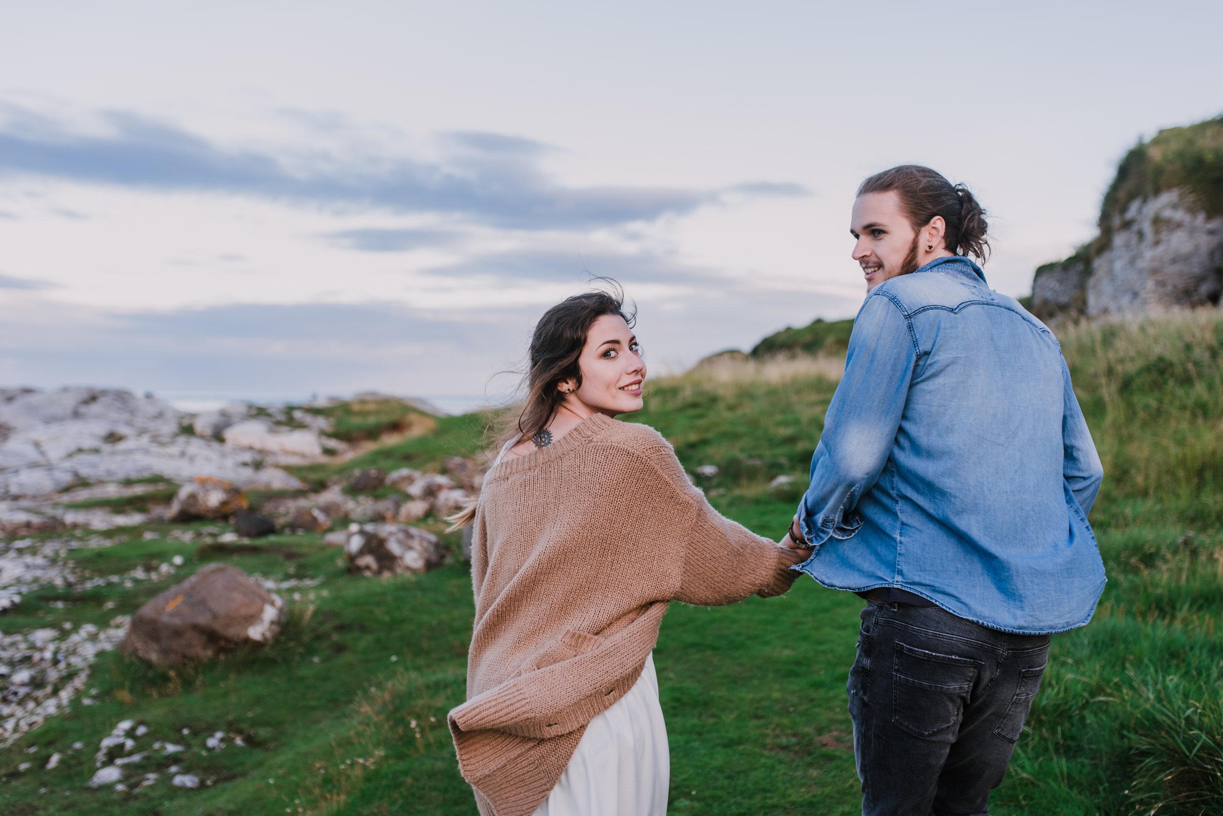 boho engagement shoot on the irish coast-5.jpg