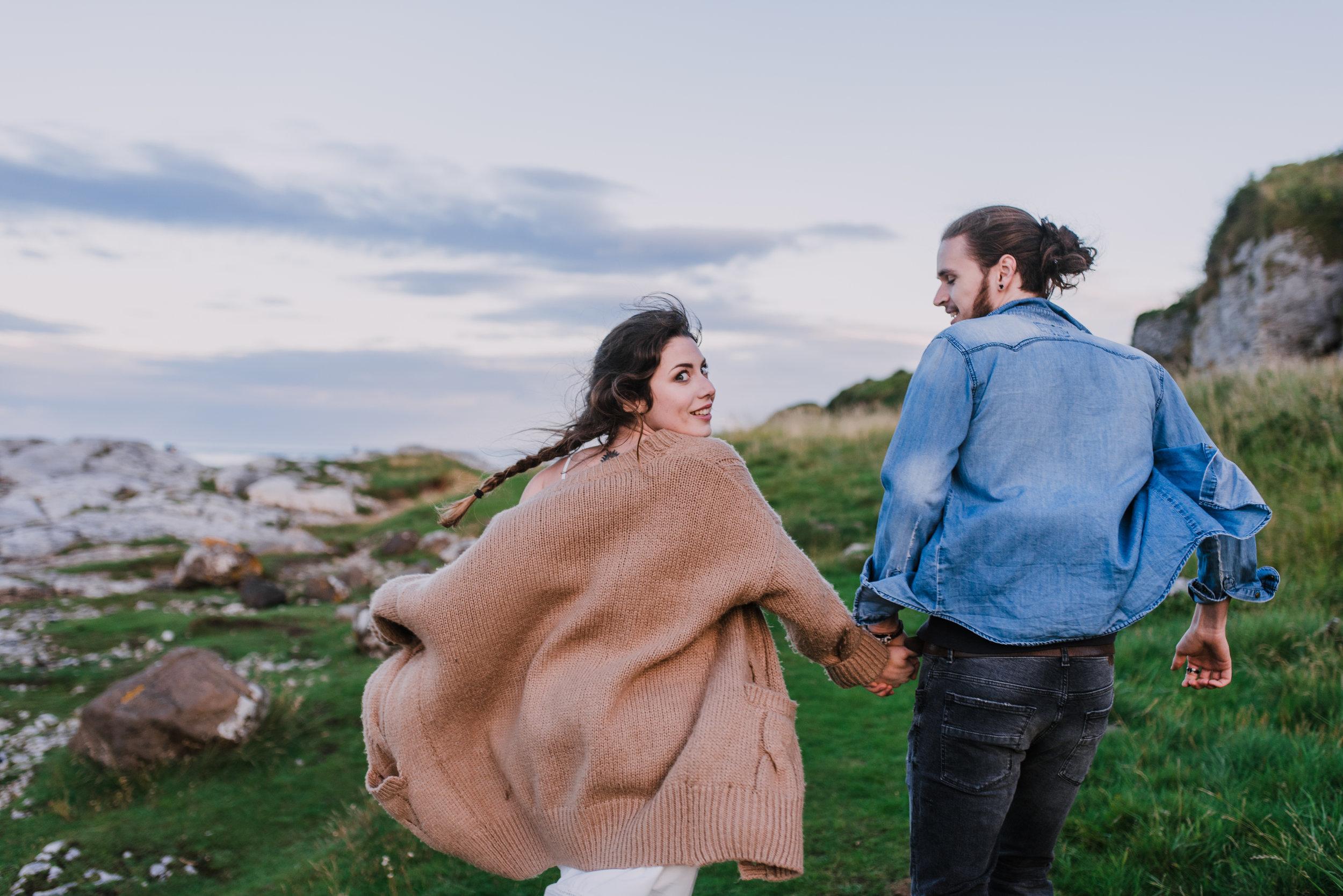 boho engagement shoot on the irish coast-6.jpg
