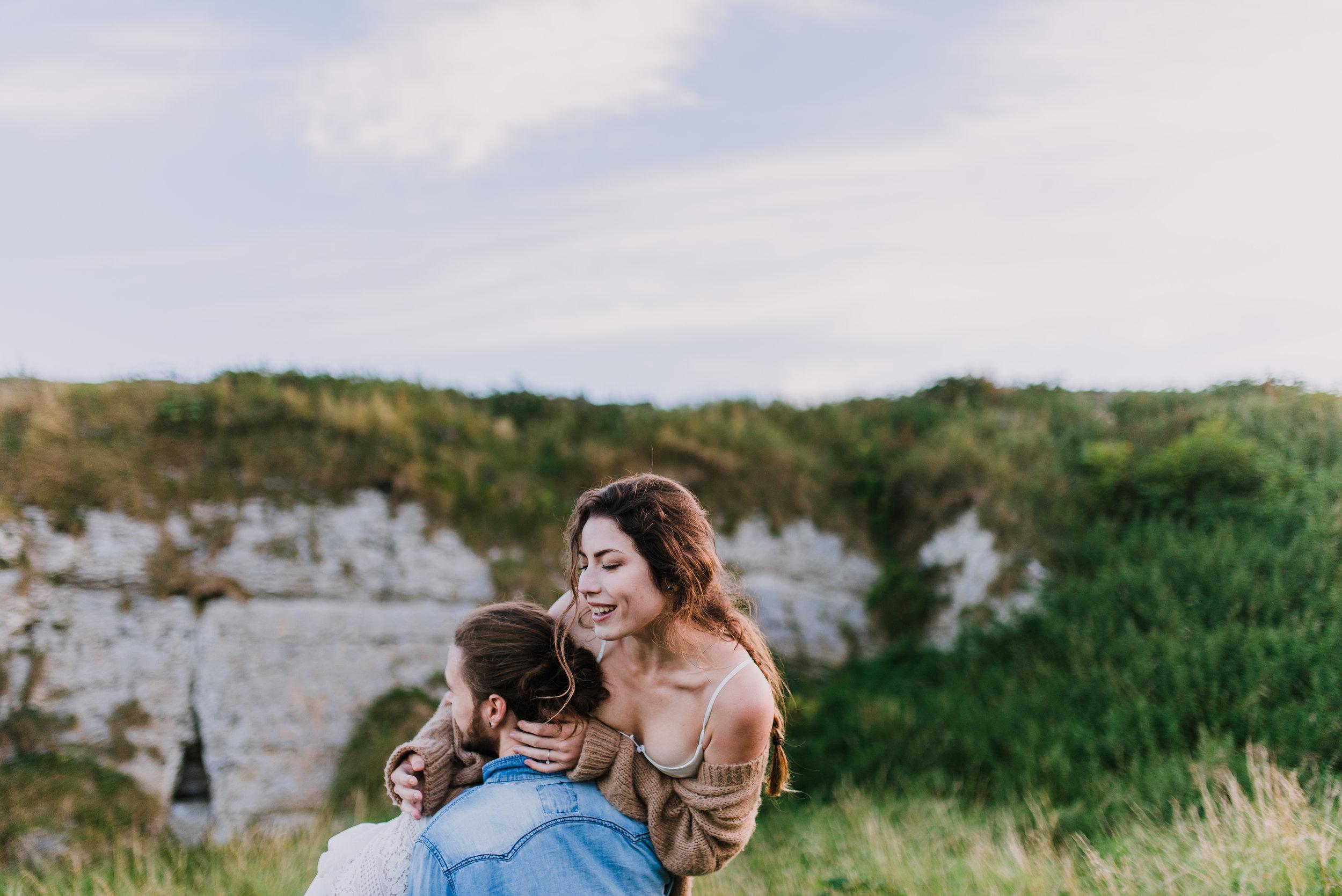 boho engagement shoot on the irish coast-8.jpg