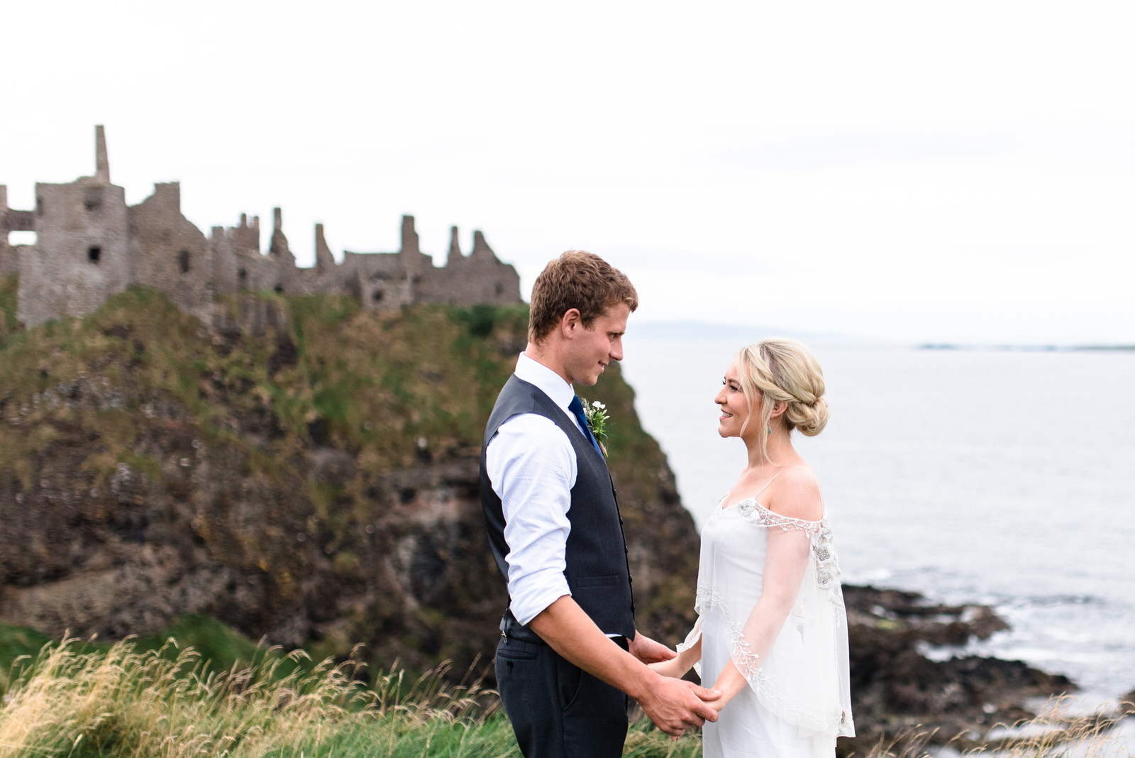 dunluce castle elopement in ireland in sage and white (22)-1.jpg