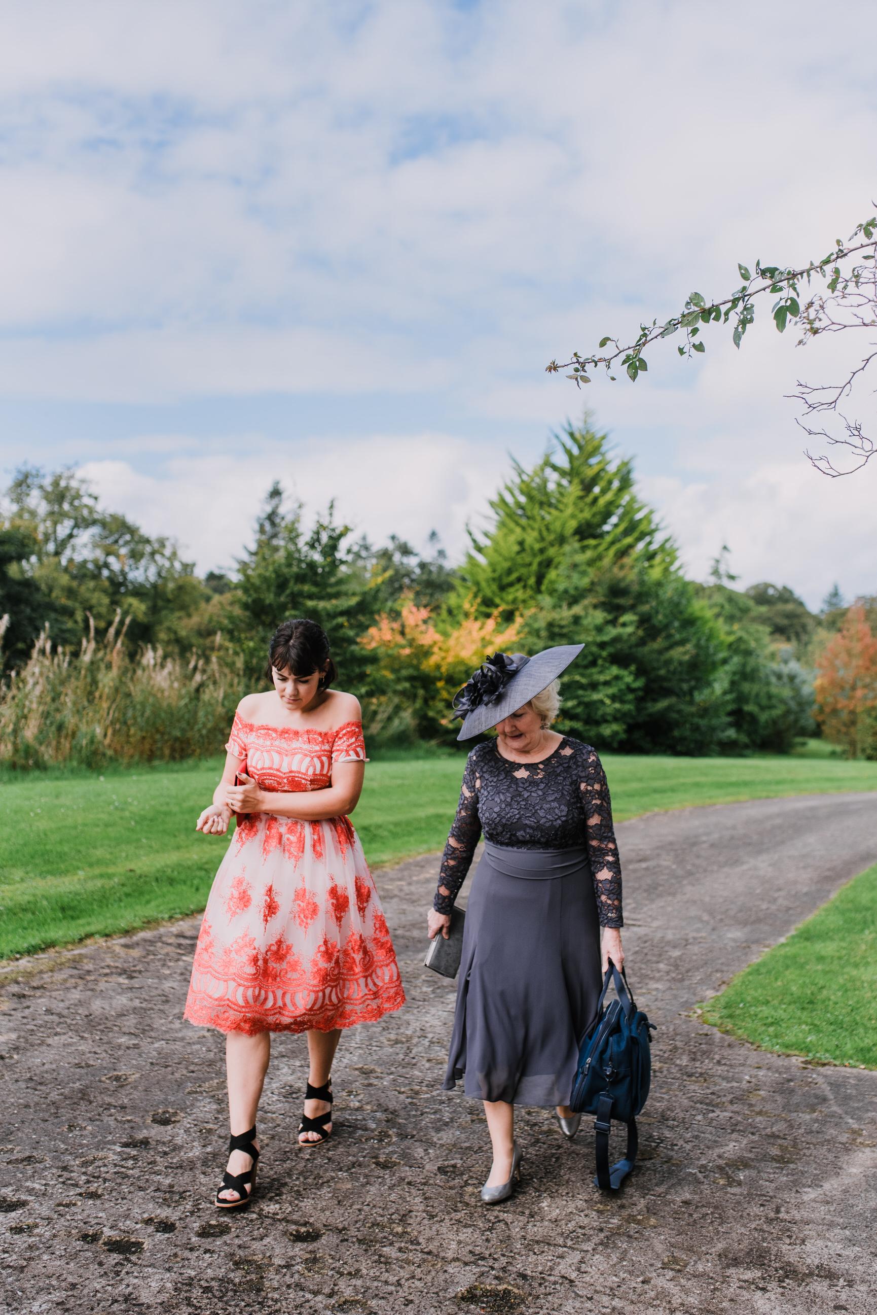 lissanoure castle wedding, northern ireland wedding photographer, romantic northern irish wedding venue, castle wedding ireland, natural wedding photography ni (20).jpg