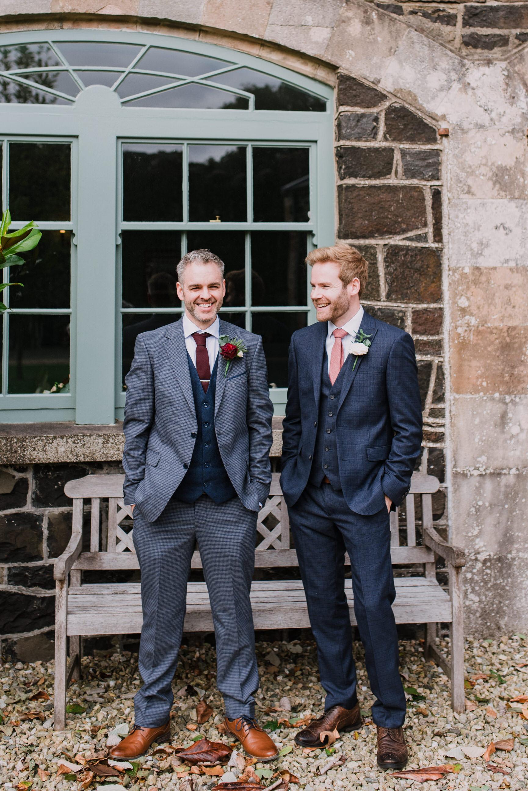 lissanoure castle wedding, northern ireland wedding photographer, romantic northern irish wedding venue, castle wedding ireland, natural wedding photography ni (23).jpg