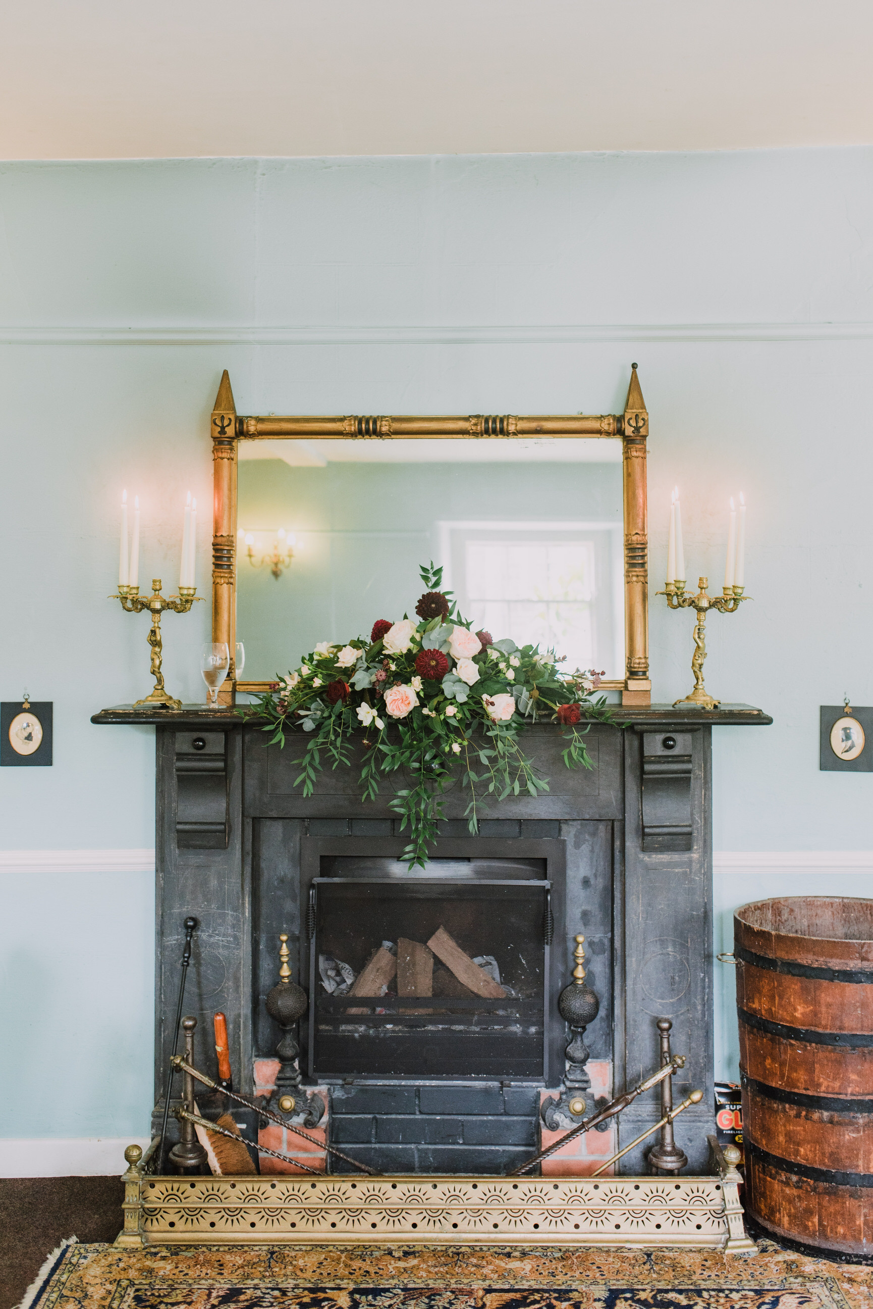 lissanoure castle wedding, northern ireland wedding photographer, romantic northern irish wedding venue, castle wedding ireland, natural wedding photography ni (25).jpg