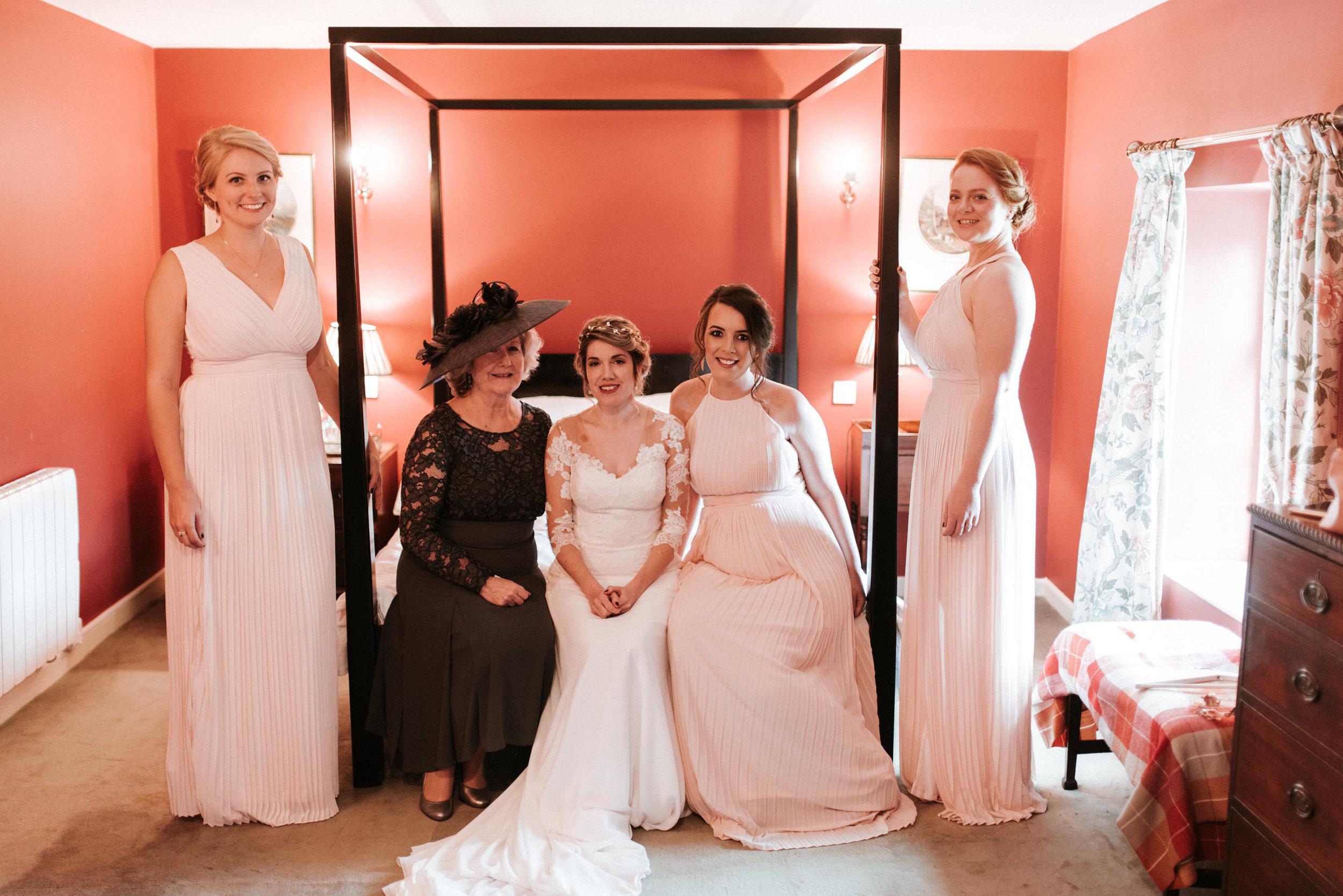 lissanoure castle wedding, northern ireland wedding photographer, romantic northern irish wedding venue, castle wedding ireland, natural wedding photography ni (38).jpg