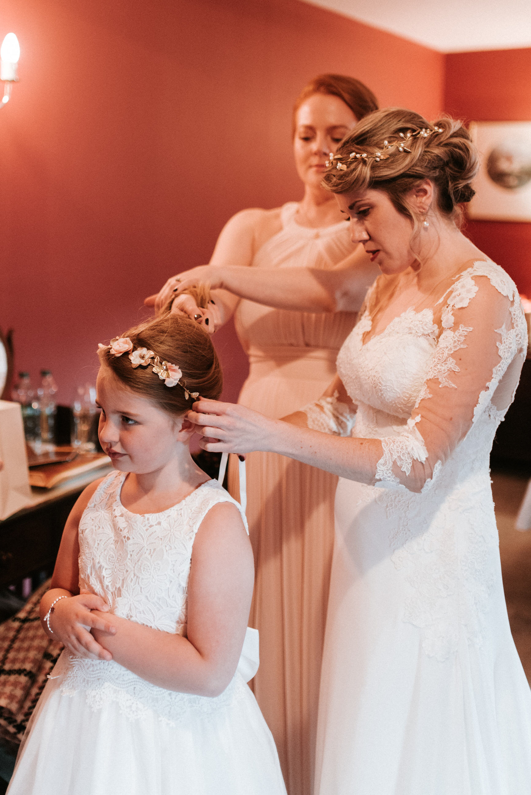 lissanoure castle wedding, northern ireland wedding photographer, romantic northern irish wedding venue, castle wedding ireland, natural wedding photography ni (39).jpg