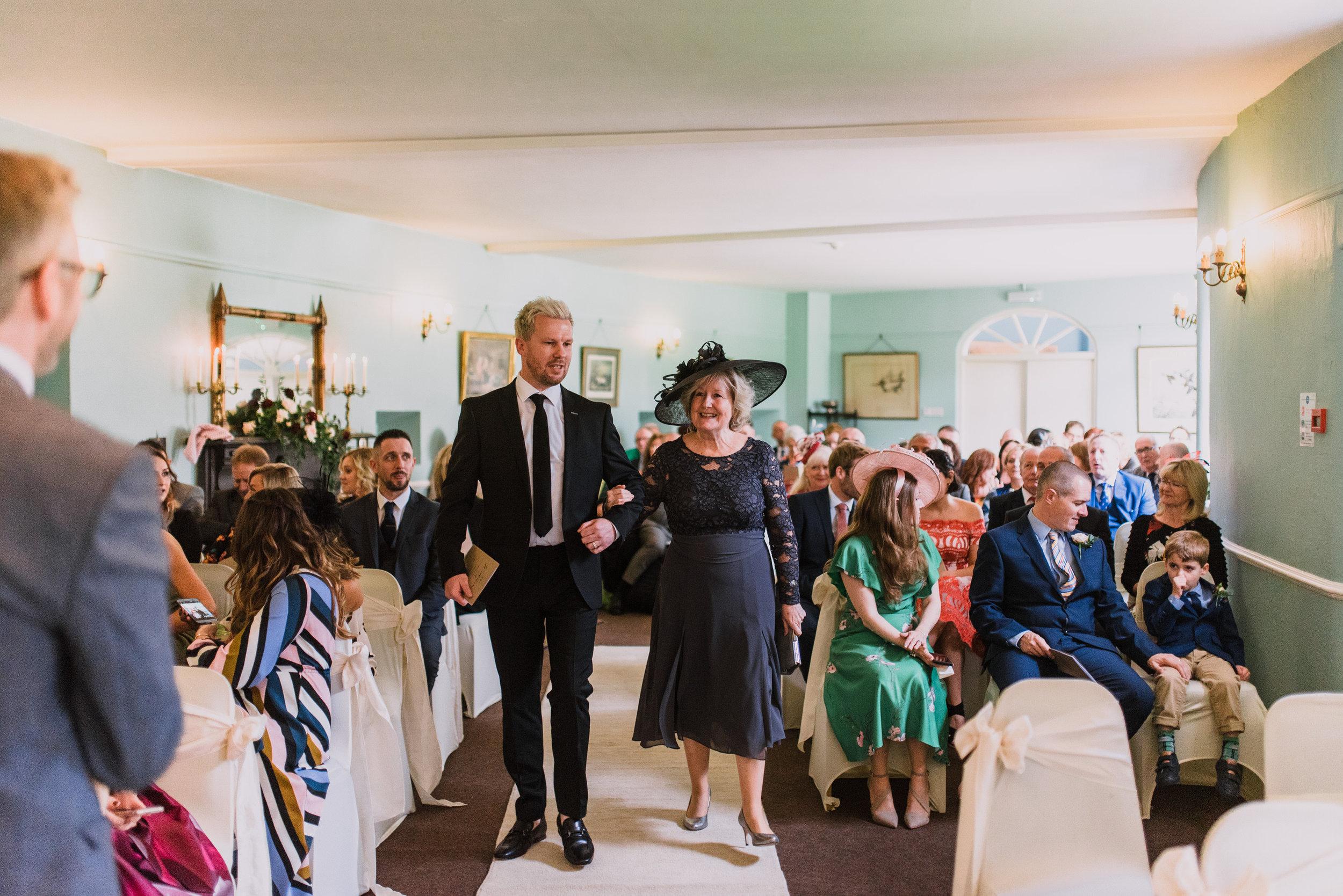lissanoure castle wedding, northern ireland wedding photographer, romantic northern irish wedding venue, castle wedding ireland, natural wedding photography ni (42).jpg