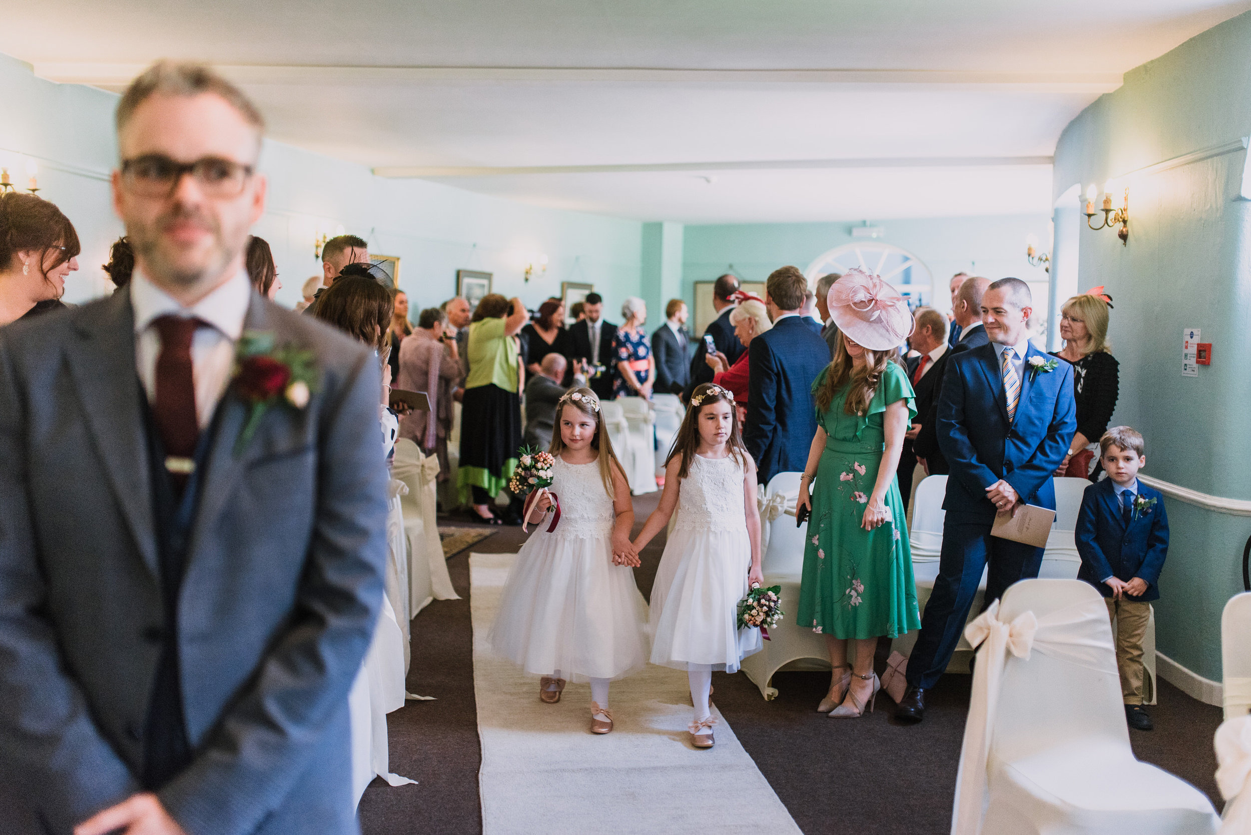 lissanoure castle wedding, northern ireland wedding photographer, romantic northern irish wedding venue, castle wedding ireland, natural wedding photography ni (43).jpg
