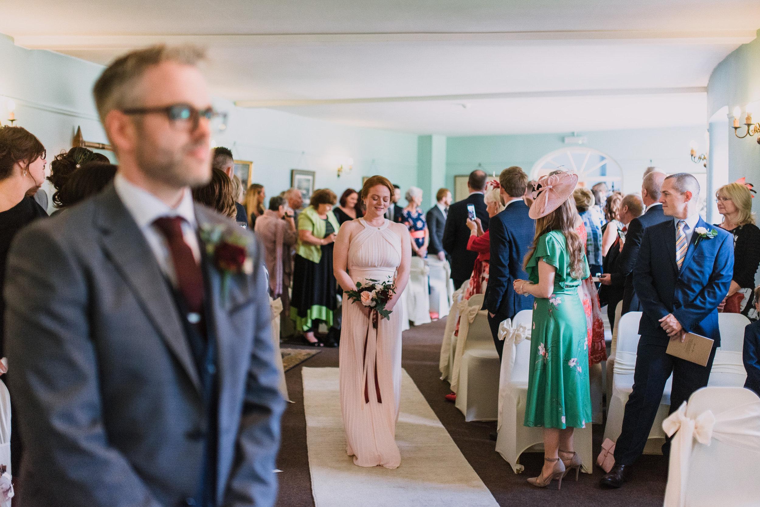 lissanoure castle wedding, northern ireland wedding photographer, romantic northern irish wedding venue, castle wedding ireland, natural wedding photography ni (45).jpg