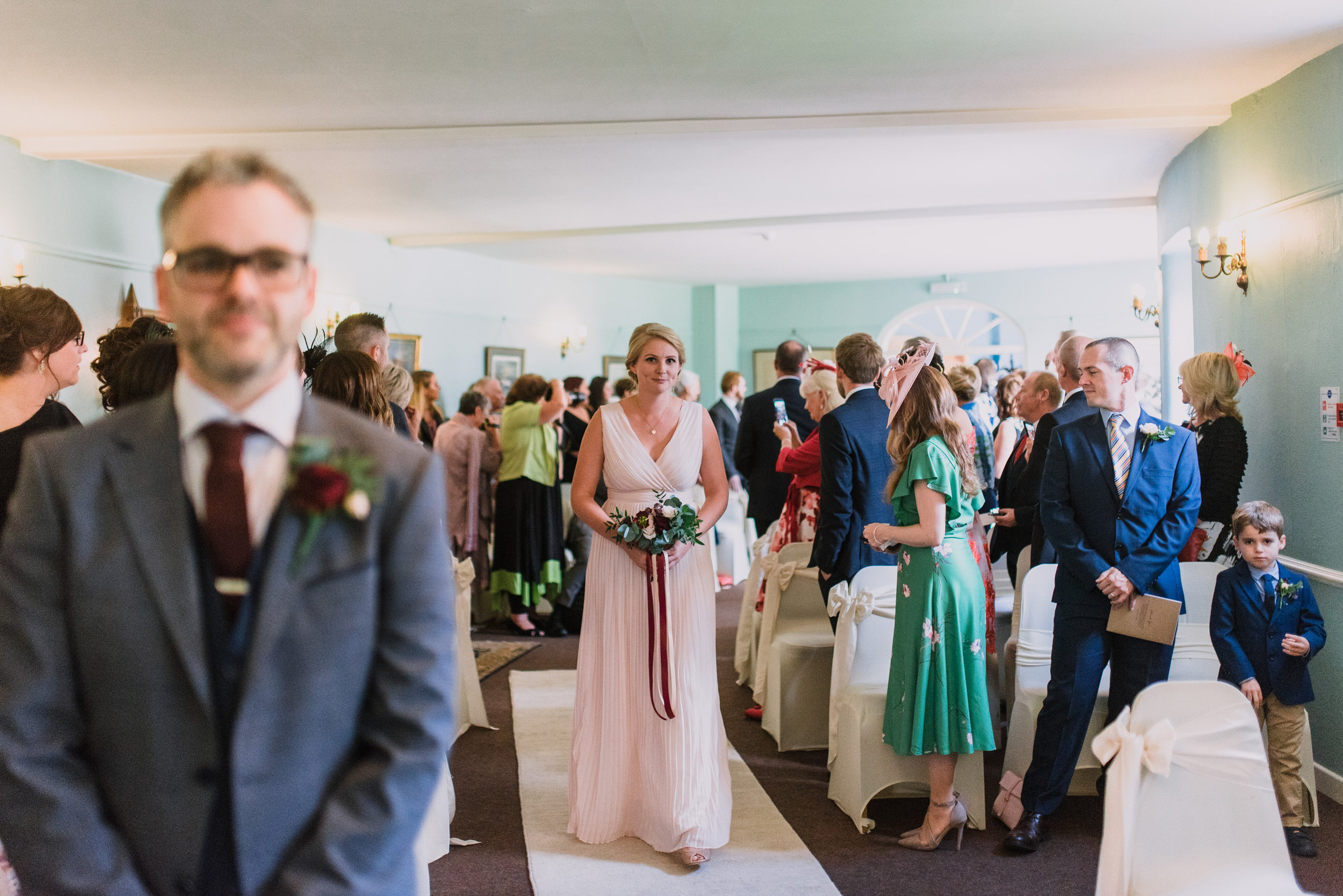 lissanoure castle wedding, northern ireland wedding photographer, romantic northern irish wedding venue, castle wedding ireland, natural wedding photography ni (44).jpg