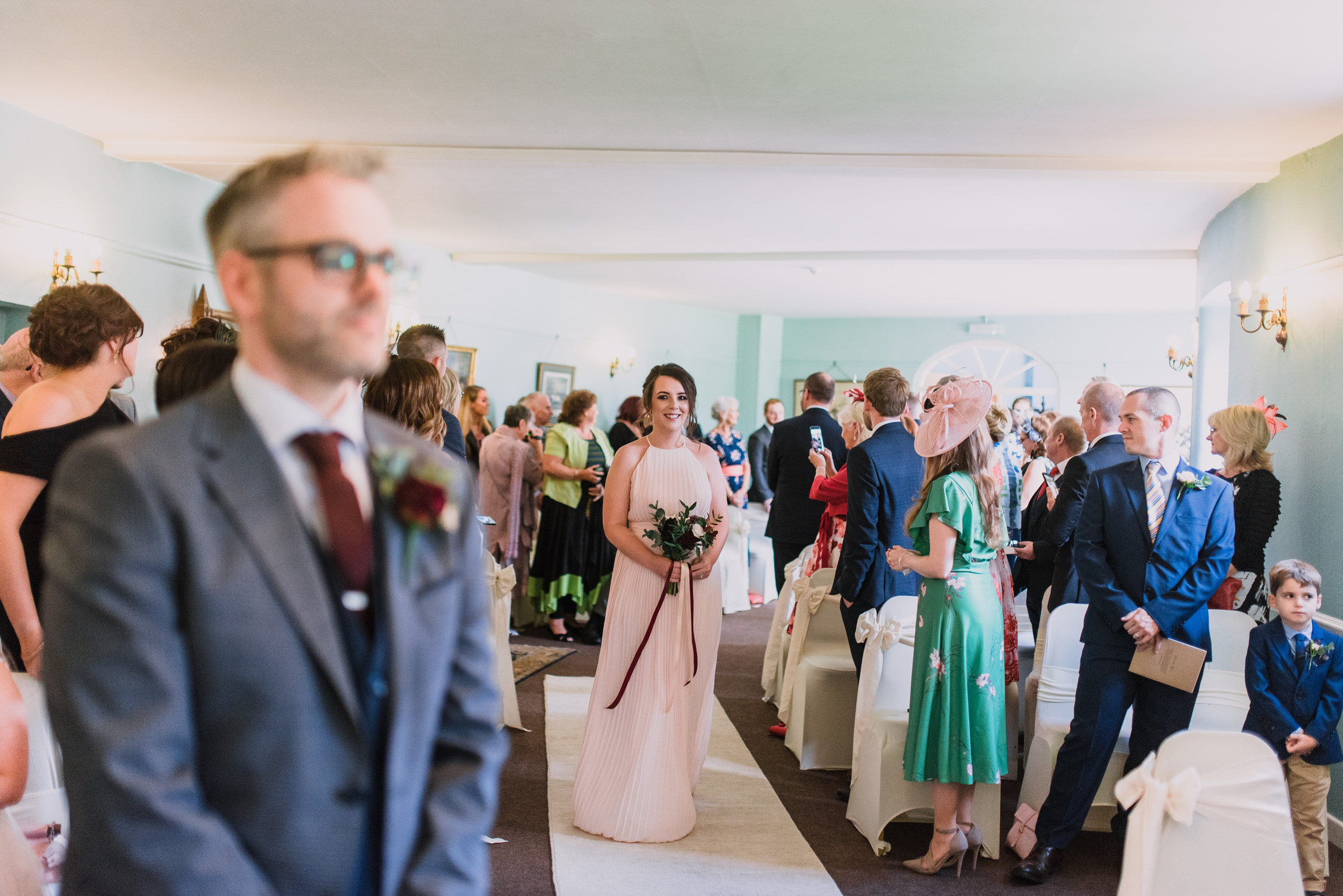lissanoure castle wedding, northern ireland wedding photographer, romantic northern irish wedding venue, castle wedding ireland, natural wedding photography ni (46).jpg