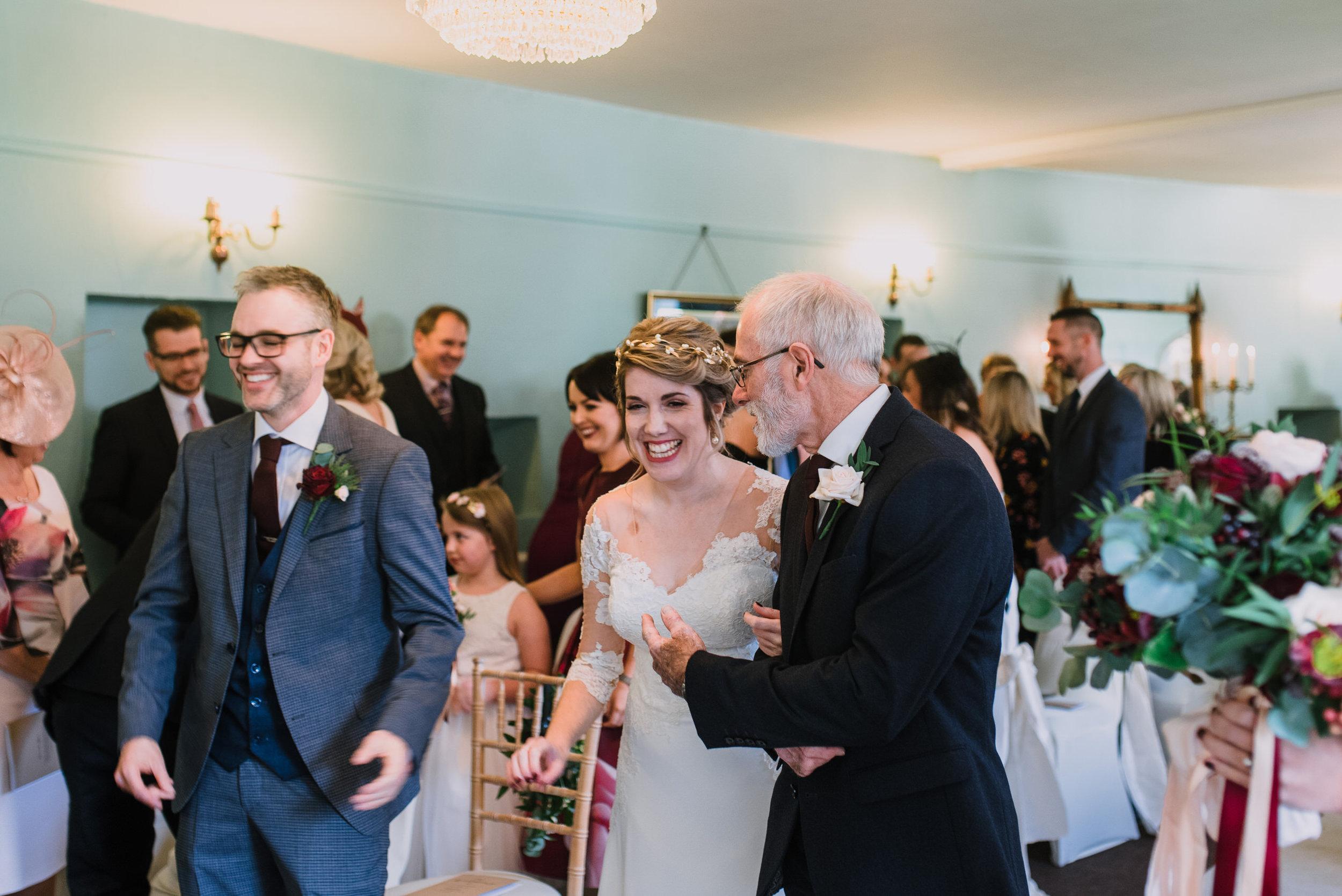lissanoure castle wedding, northern ireland wedding photographer, romantic northern irish wedding venue, castle wedding ireland, natural wedding photography ni (51).jpg