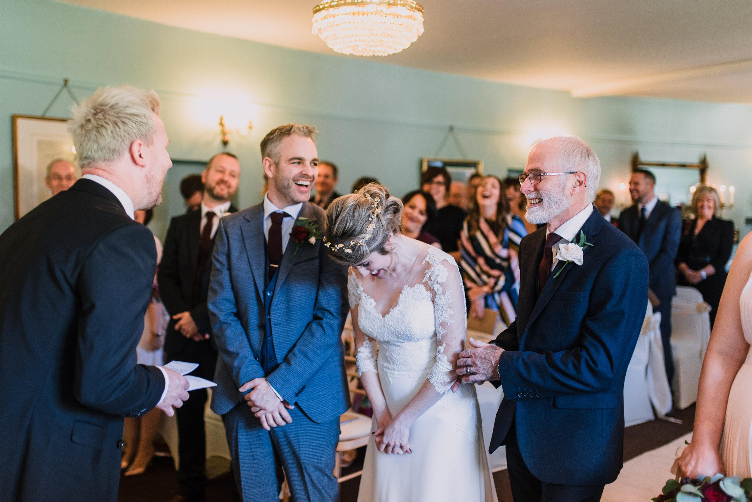 lissanoure castle wedding, northern ireland wedding photographer, romantic northern irish wedding venue, castle wedding ireland, natural wedding photography ni (52).jpg