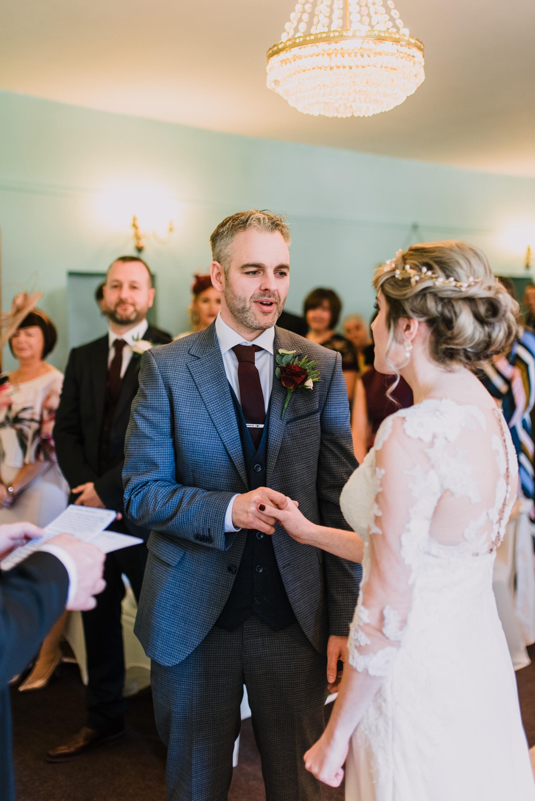 lissanoure castle wedding, northern ireland wedding photographer, romantic northern irish wedding venue, castle wedding ireland, natural wedding photography ni (53).jpg