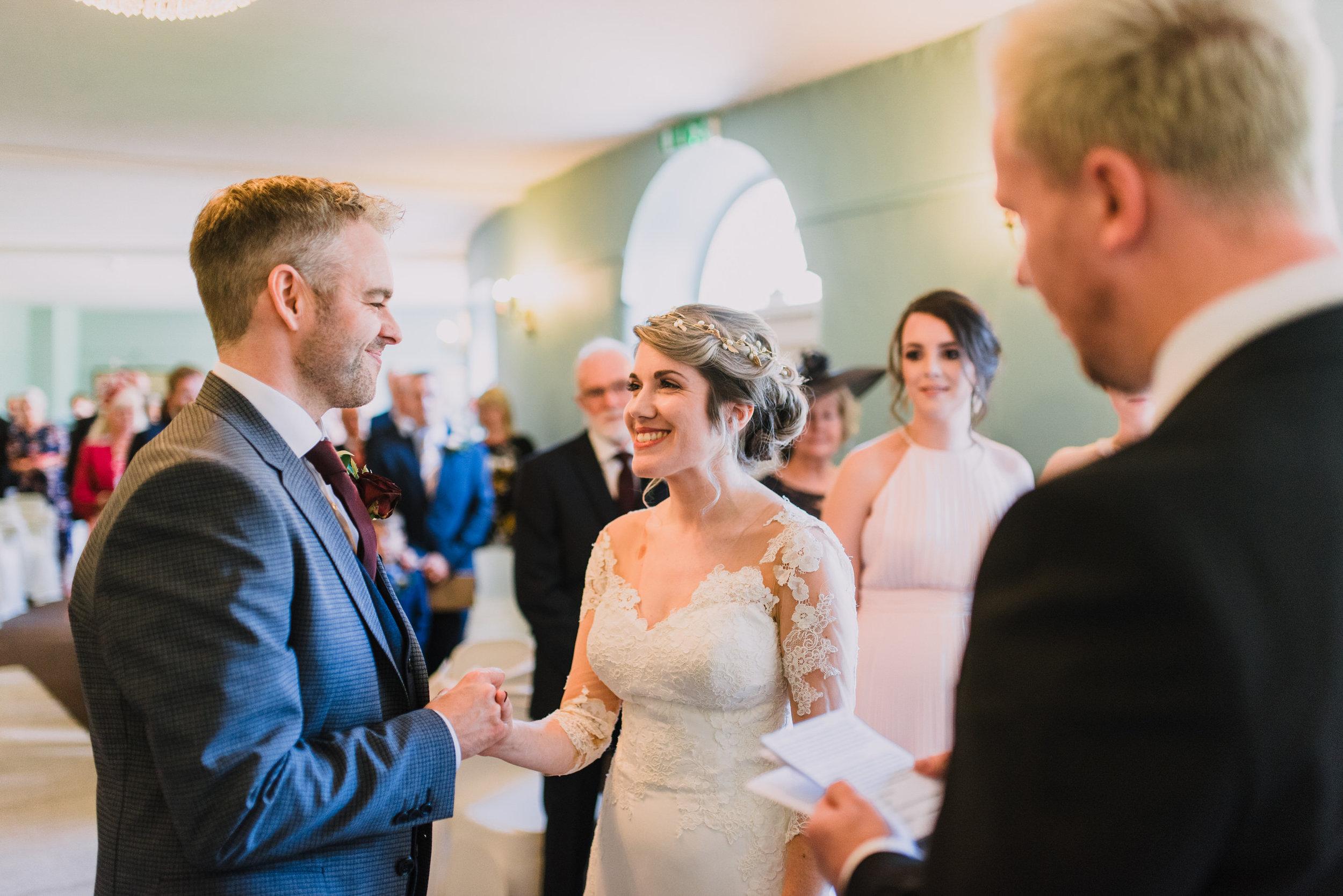 lissanoure castle wedding, northern ireland wedding photographer, romantic northern irish wedding venue, castle wedding ireland, natural wedding photography ni (54).jpg