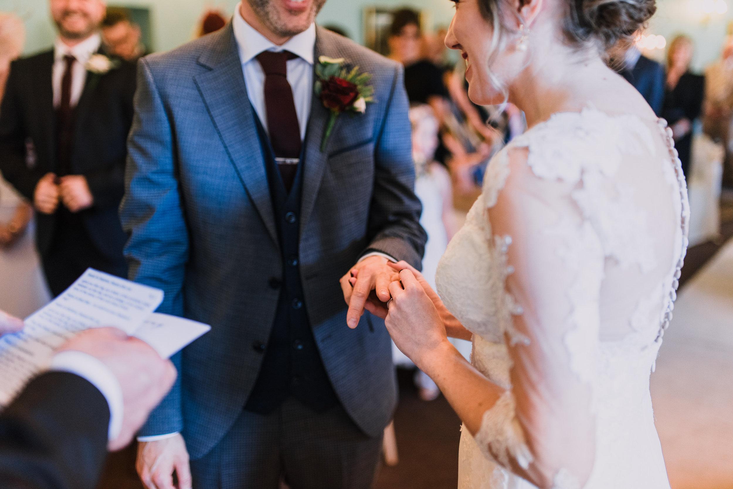 lissanoure castle wedding, northern ireland wedding photographer, romantic northern irish wedding venue, castle wedding ireland, natural wedding photography ni (56).jpg