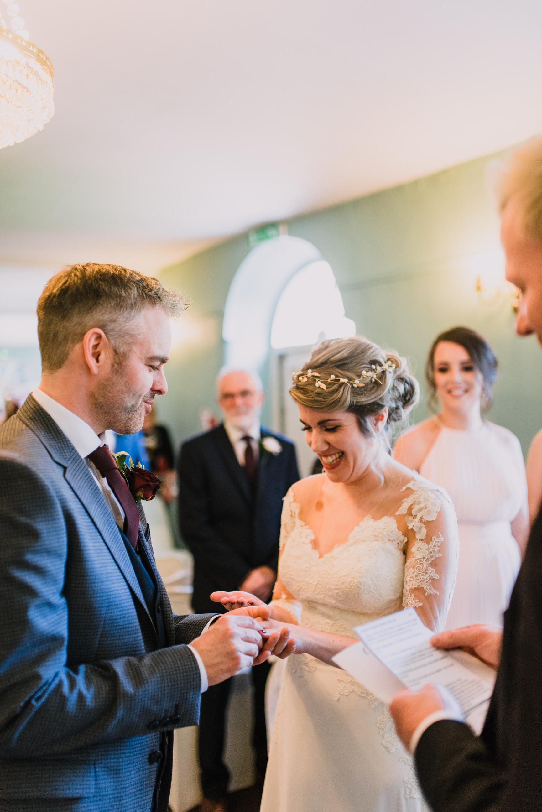 lissanoure castle wedding, northern ireland wedding photographer, romantic northern irish wedding venue, castle wedding ireland, natural wedding photography ni (55).jpg