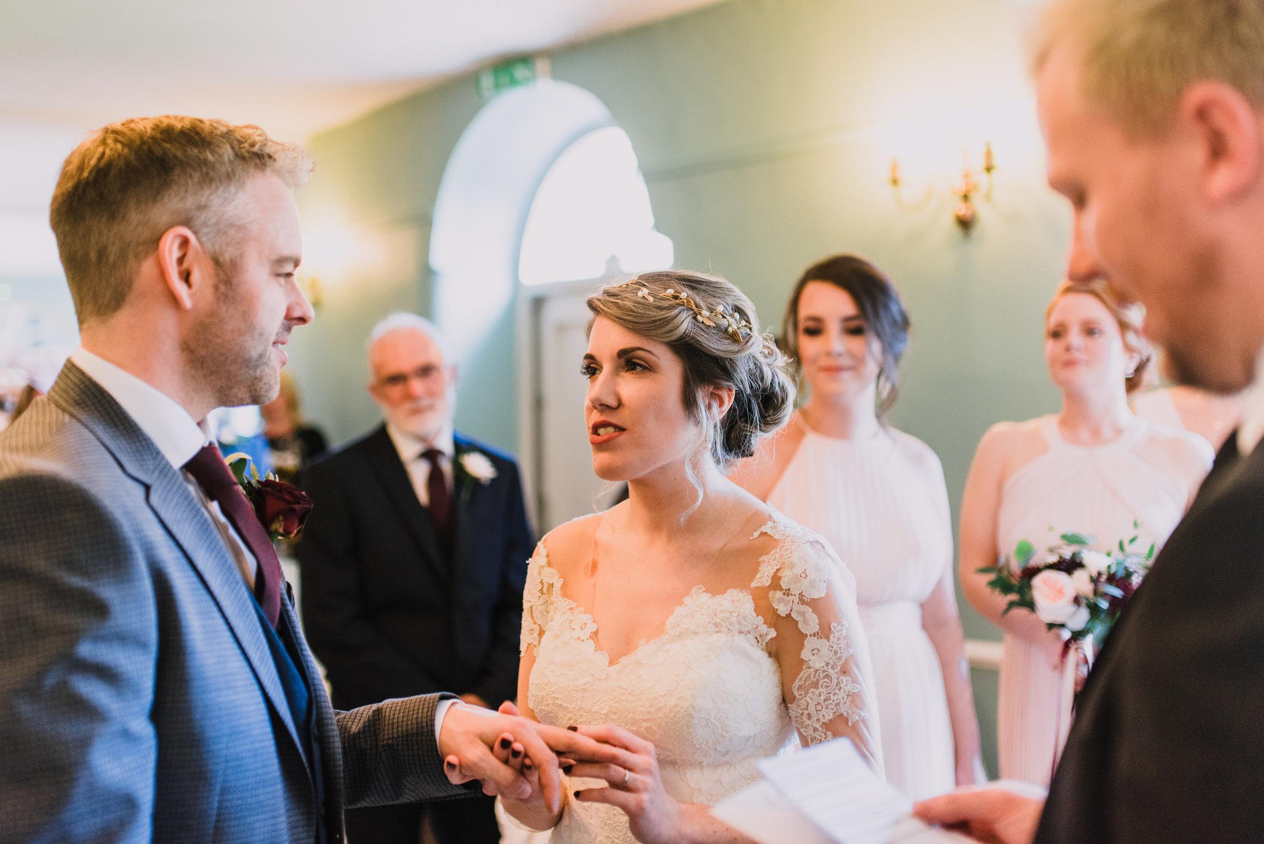 lissanoure castle wedding, northern ireland wedding photographer, romantic northern irish wedding venue, castle wedding ireland, natural wedding photography ni (57).jpg