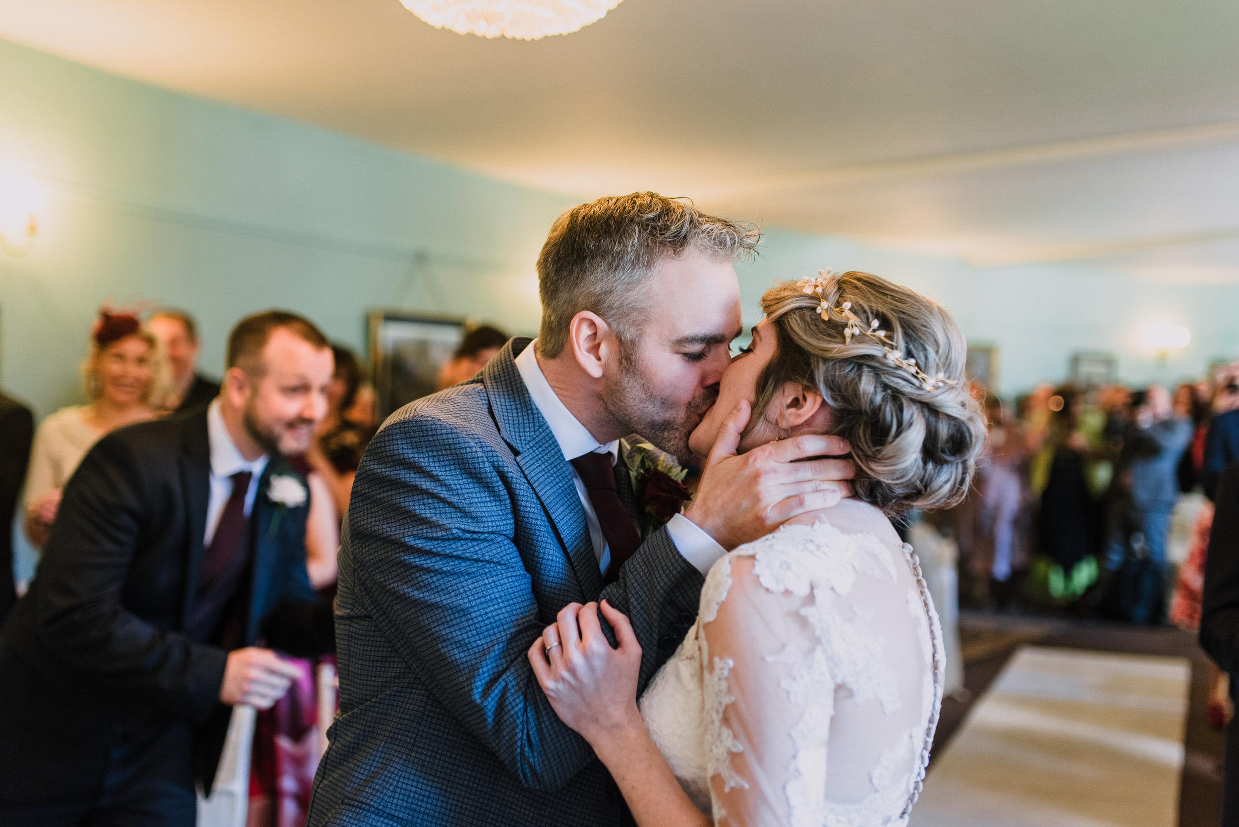 lissanoure castle wedding, northern ireland wedding photographer, romantic northern irish wedding venue, castle wedding ireland, natural wedding photography ni (58).jpg