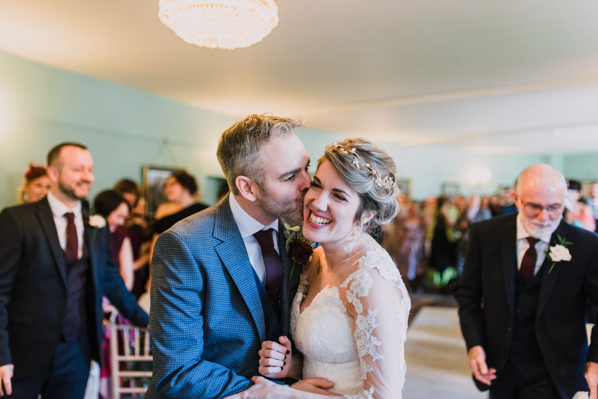 lissanoure castle wedding, northern ireland wedding photographer, romantic northern irish wedding venue, castle wedding ireland, natural wedding photography ni (59).jpg
