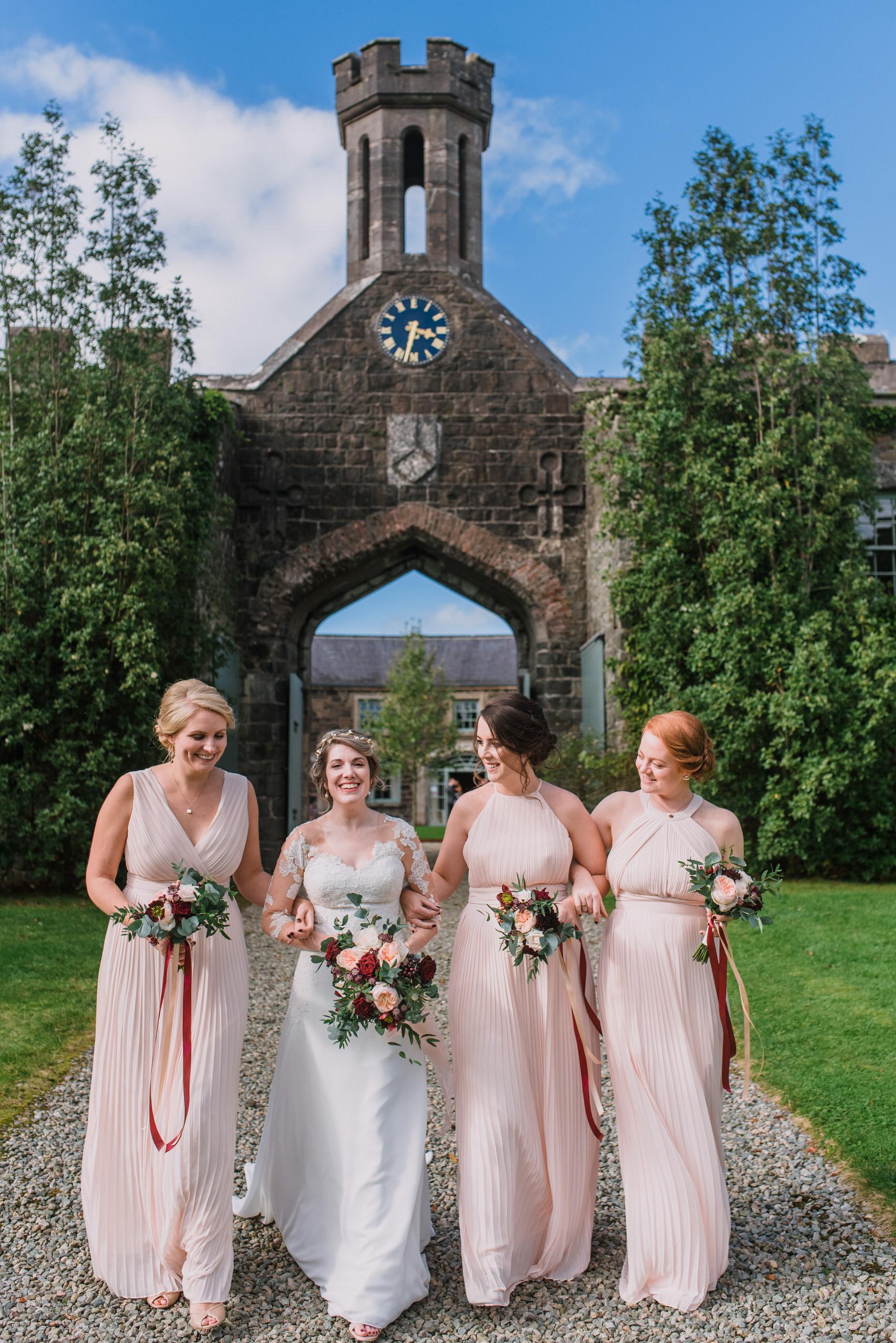 lissanoure castle wedding, northern ireland wedding photographer, romantic northern irish wedding venue, castle wedding ireland, natural wedding photography ni (79).jpg