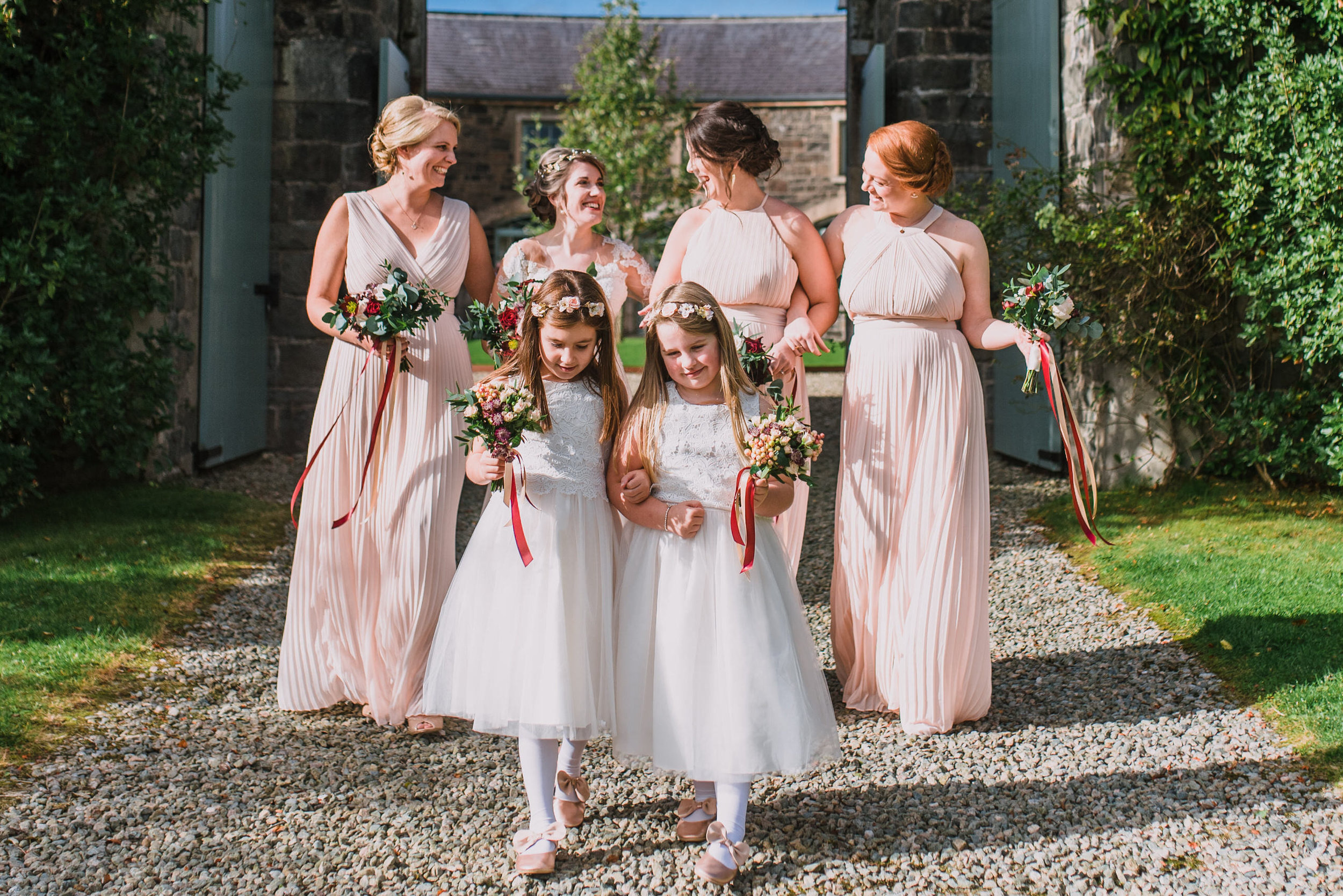 lissanoure castle wedding, northern ireland wedding photographer, romantic northern irish wedding venue, castle wedding ireland, natural wedding photography ni (80).jpg