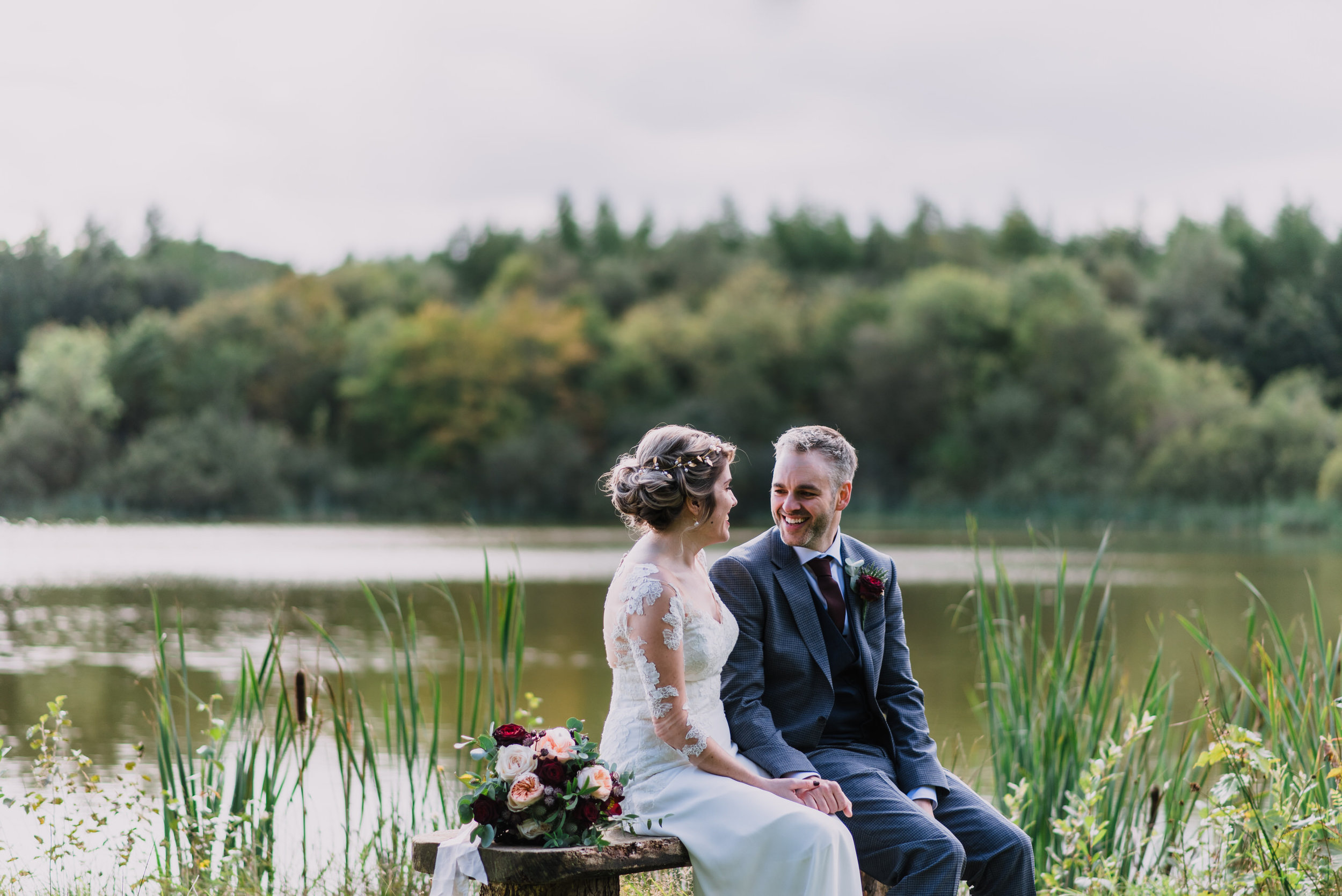 lissanoure castle wedding, northern ireland wedding photographer, romantic northern irish wedding venue, castle wedding ireland, natural wedding photography ni (84).jpg